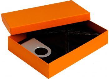 Коробка «Reason», общий вид