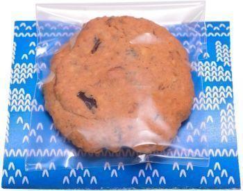 Подарочный новогодний набор «Деловой», печенье