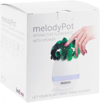 Беспроводная колонка «melodyPot», упаковка