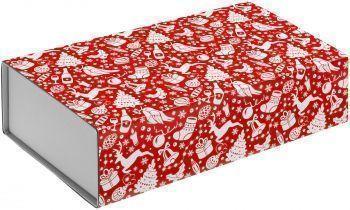 Набор для глинтвейна «Предвкушение волшебства», упаковка