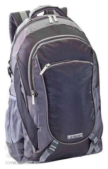 Рюкзак «Virtux», черный