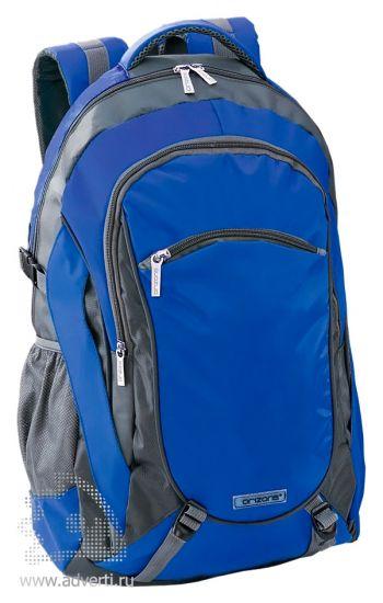 Рюкзак «Virtux», синий