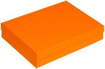Коробка «Reason», оранжевая