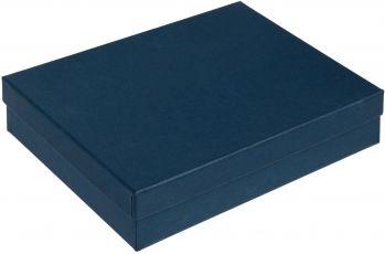 Коробка «Reason», синяя