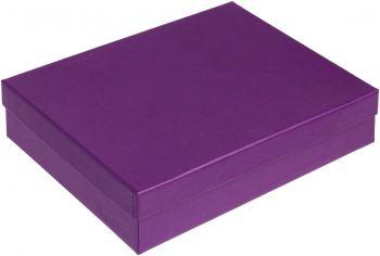 Коробка «Reason», фиолетовая