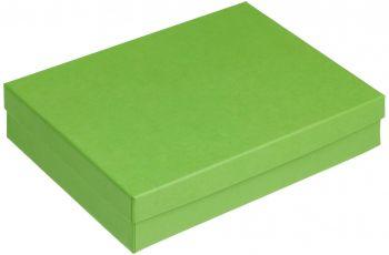 Коробка «Reason», зеленая