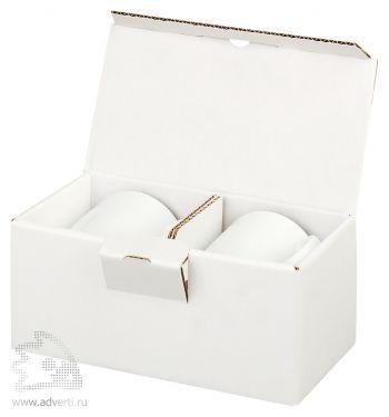 Упаковка на две кружки «Rou Bill»