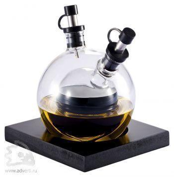 Набор для масла и уксуса «Orbit»