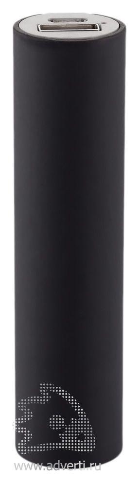 Зарядное устройство 2200 мА/ч, черное