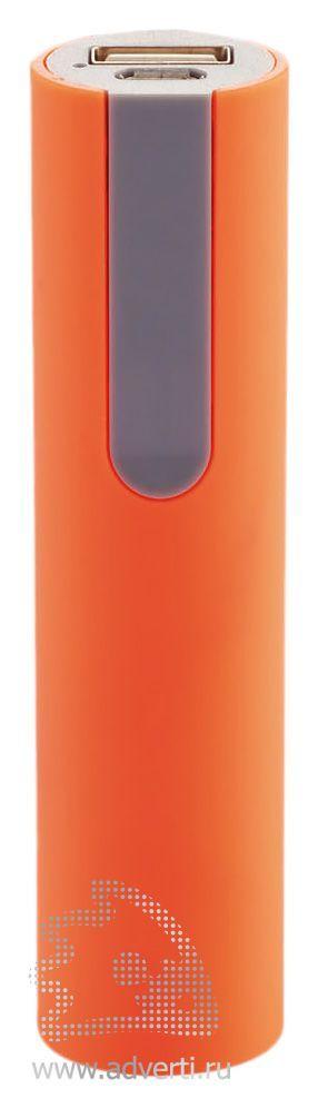 Зарядное устройство 2200 мА/ч, оранжевое