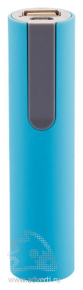 Зарядное устройство 2200 мА/ч, синее