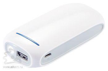 Зарядное устройство «Валлей», 4400 mAh
