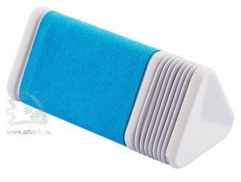 Самозаряжающееся зарядное устройство «Dobble», синее