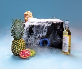 Сумка-холодильник «Party», пример использования