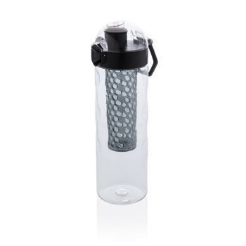 Герметичная бутылка для воды с контейнером для фруктов Honeycomb