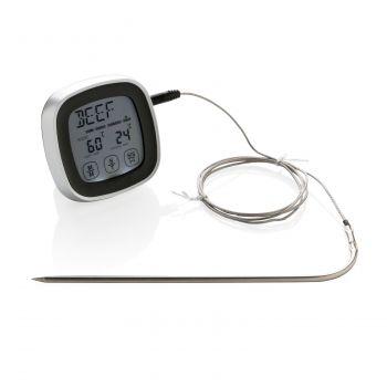 Цифровой термометр для мяса