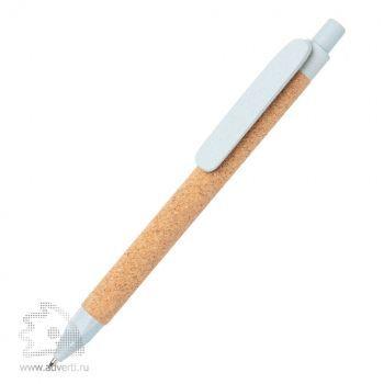 Эко-ручка «Write», голубая