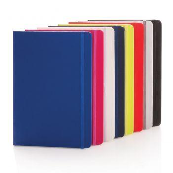 Блокнот для записей «Basic», в твердой обложке, А5, несколько цветов