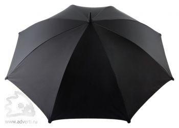 """Зонт-трость «Hurricane 23""""», внешний купол"""