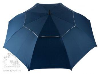 "Зонт-трость антишторм «Hurricane 27""», внешний купол"
