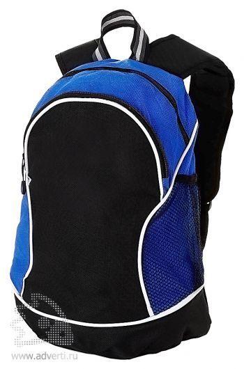 Рюкзак «Бумеранг», синий