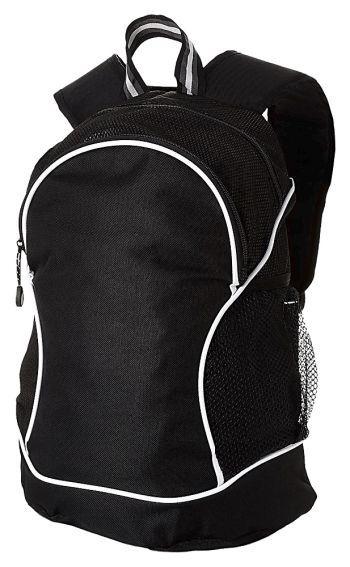 Рюкзак «Бумеранг», черный