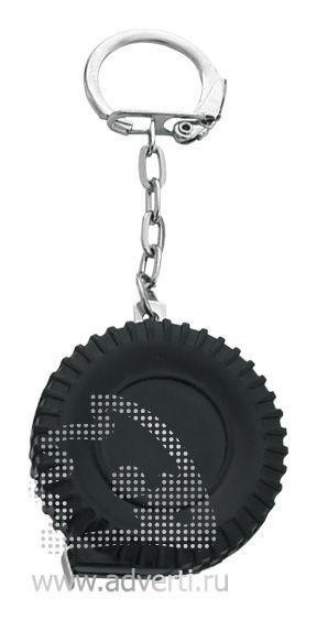 Брелок-рулетка «Колесо»