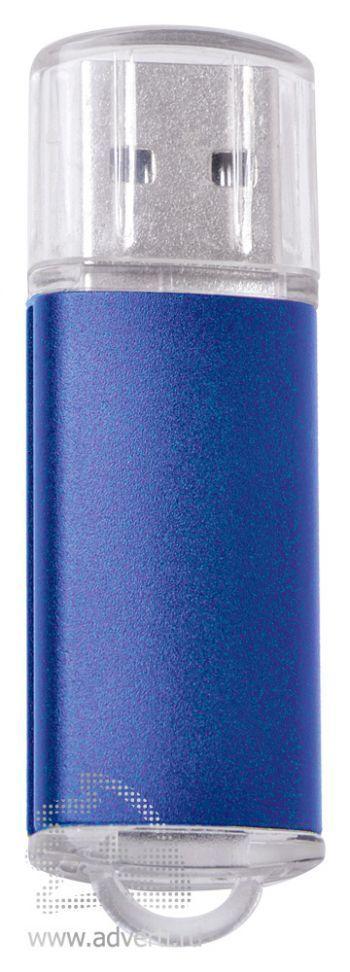 Флеш-память «Ultra Rio», синяя