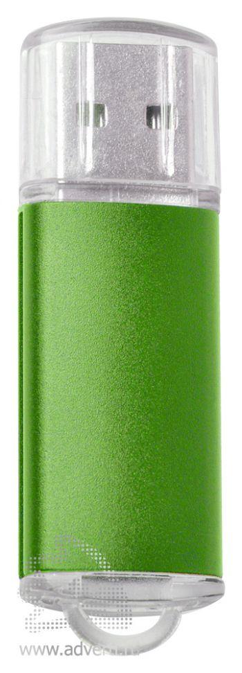 Флеш-память «Ultra Rio», зеленая