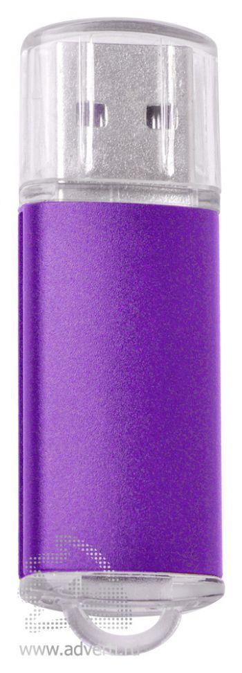 Флеш-память «Ultra Rio», фиолетовая