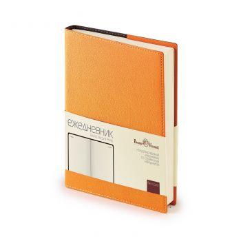 Ежедневники «Porto», оранжевые