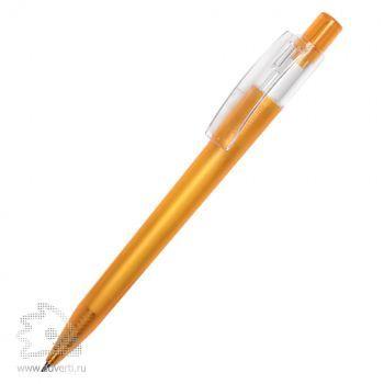 Ручка шариковая «Сириус», оранжевая