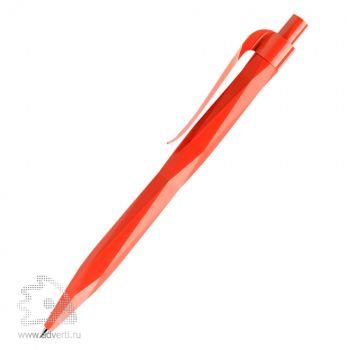 Ручка шариковая «QS 20 PMP», красная