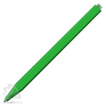 Шариковая ручка «Radical Matt», зеленая