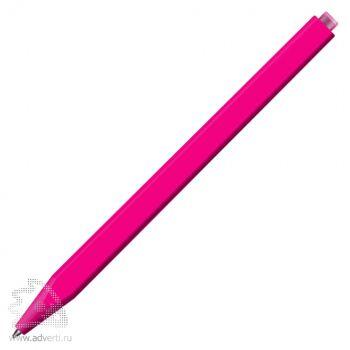 Шариковая ручка «Radical Matt», розовая