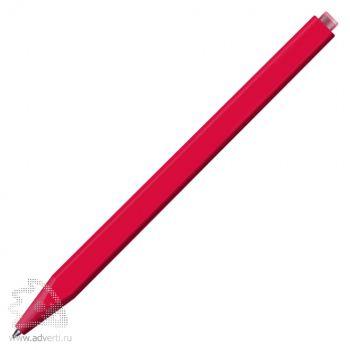 Шариковая ручка «Radical Matt», красная