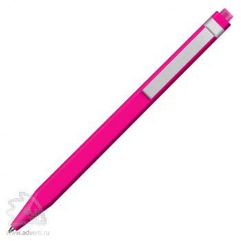 Шариковая ручка «Radical Metal Clip Polished», розовая