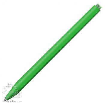 Шариковая ручка «Radical Polished», зеленая
