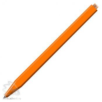 Шариковая ручка «Radical Polished», оранжевая
