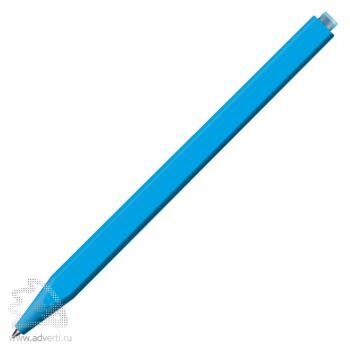 Шариковая ручка «Radical Polished», голубая