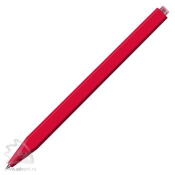 Шариковая ручка «Radical Soft Touch», красная