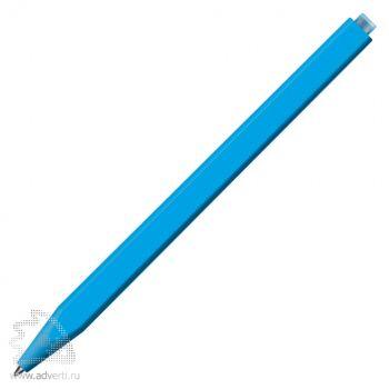 Шариковая ручка «Radical Soft Touch», голубая
