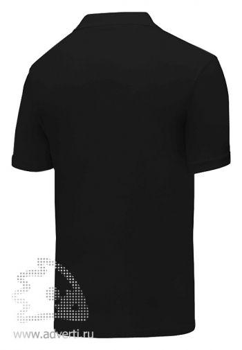 Рубашка поло «Red Fort Canyon», вид спины