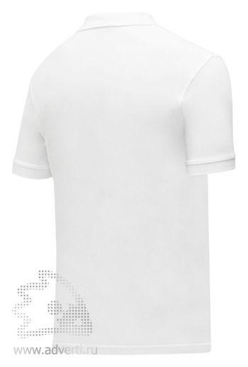 Рубашка поло «Red Fort Seawave», вид спины