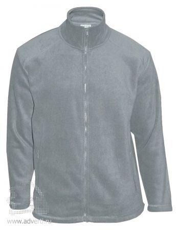 Куртка «Red Fort Cyclone», холодный серый