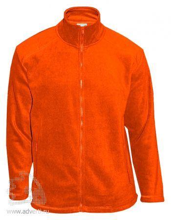Куртка «Red Fort Cyclone», оранж