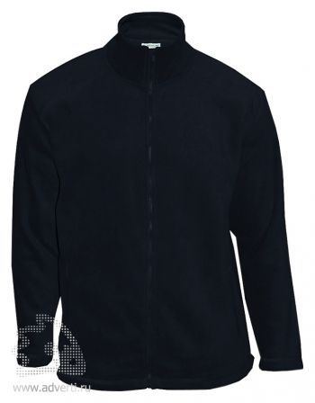 Куртка «Red Fort Cyclone», черная