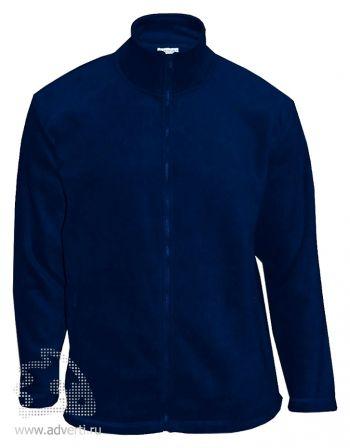 Куртка «Red Fort Cyclone», темно-синяя