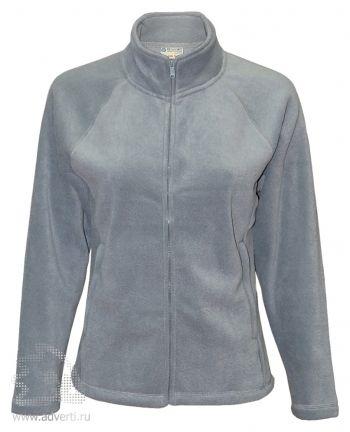 Куртка «Red Fort Lavina», холодный серый