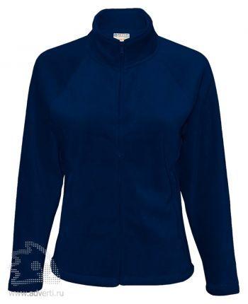 Куртка «Red Fort Lavina», темно-синяя